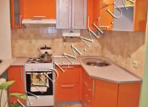 Недорогие кухни изготовление в Николаеве