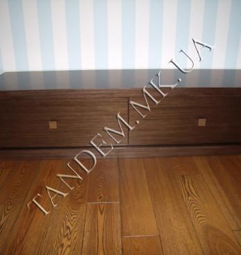 Мебель шпонированная