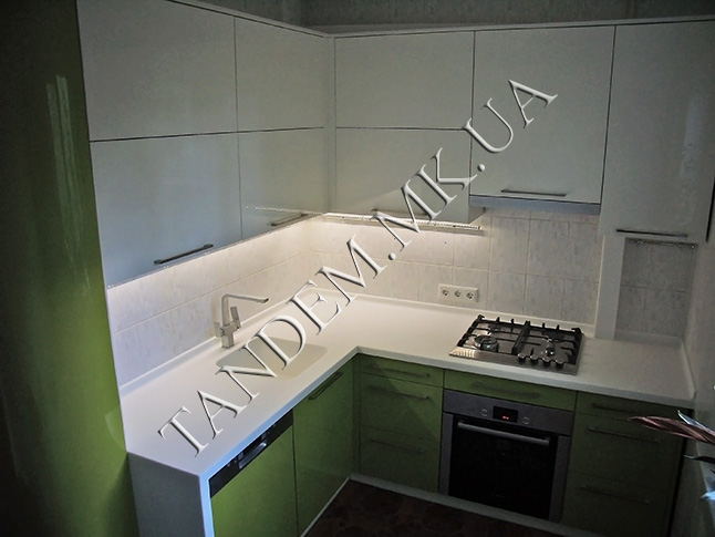 кухни на заказ цена
