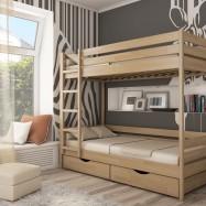Купить двухъярусную кровать в Николаеве