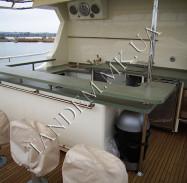 Столешница для яхты