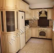 Классическая кухня на заказ Николаев
