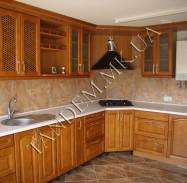 Кухня в классическом стиле - производство в Николаеве